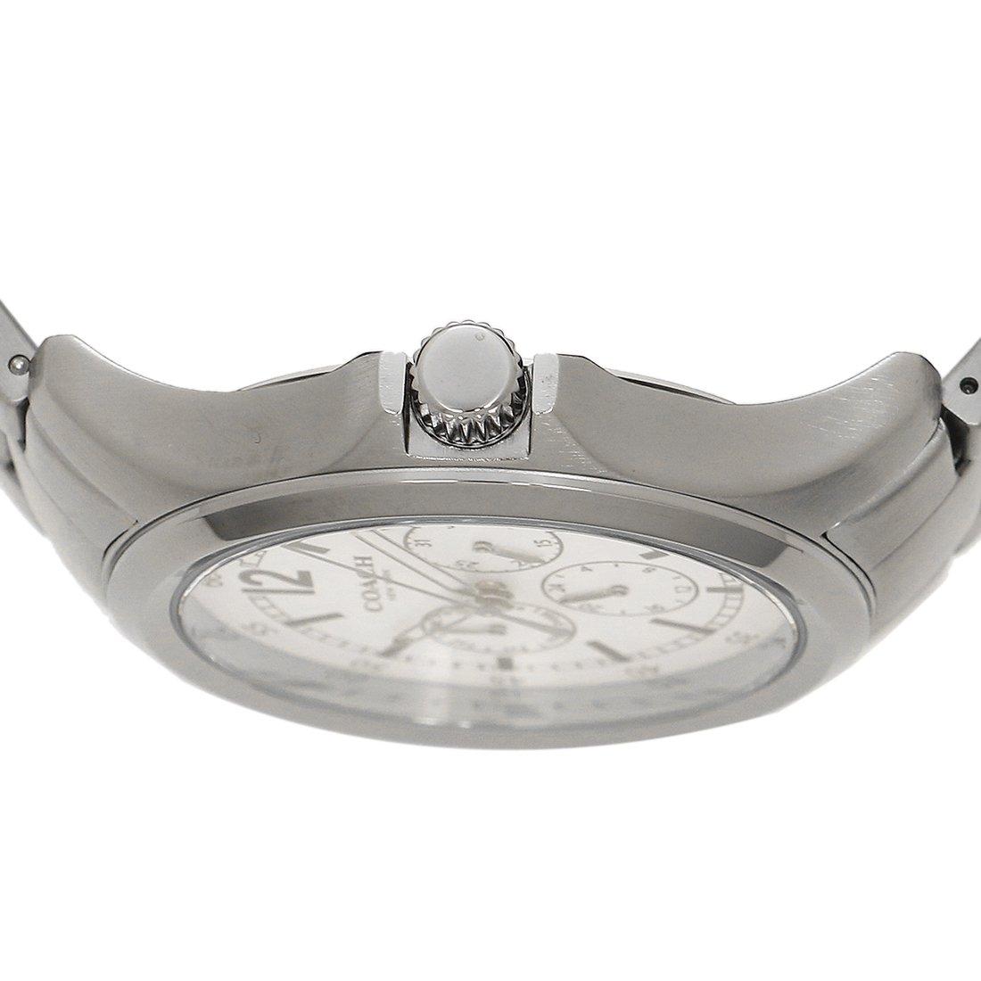 ea05f0318c93 Amazon | [コーチ] 腕時計 メンズ アウトレット COACH W5013 GM/WT ガンメタル ホワイト [並行輸入品] | 並行輸入品・逆 輸入品・中古品(メンズ) | 腕時計 通販