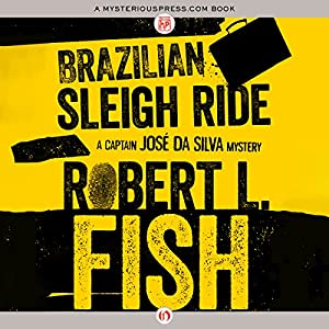 Brazilian Sleigh Ride Audiobook