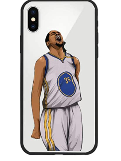 new styles 71d1a 96863 Amazon.com: TorontoFinds, Custom Protective Cases, KD Warriors case ...