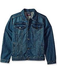 Boys' Basic Denim Jacket