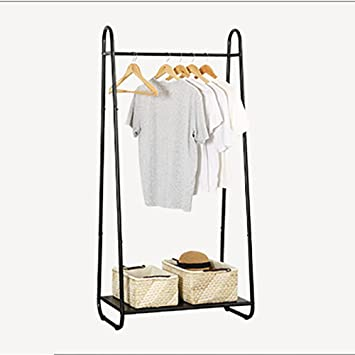 Amazonde Unbekannt Wrought Iron Coat Rack Bodenstehende New Iron Coat Rack