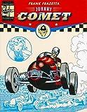 img - for THE Complete Johnny Comet: Vanguard Frazetta Classics Series Vol 1 book / textbook / text book