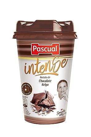 Pascual - Batido de Chocolate Belga Intense - 200 ml