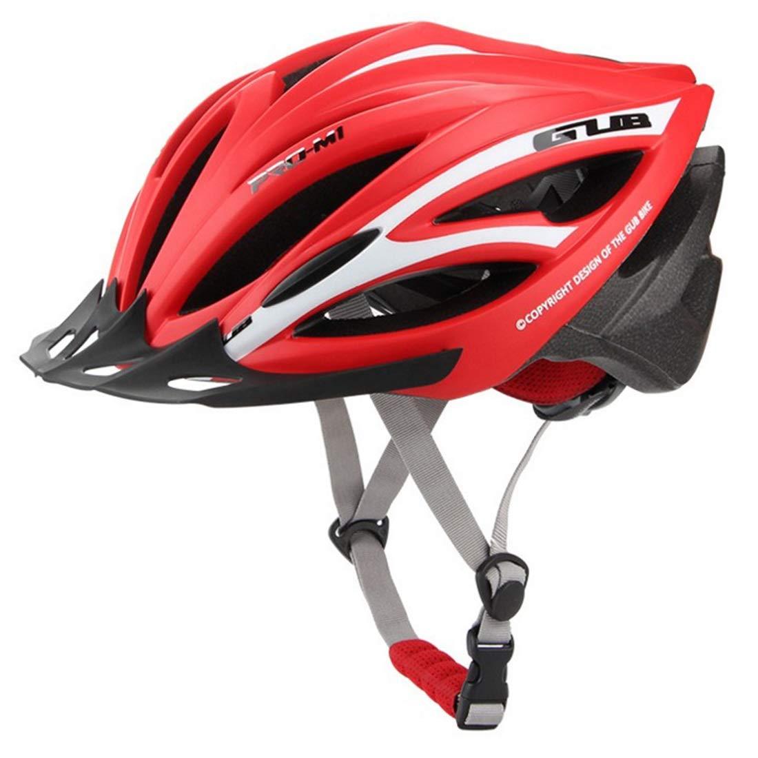 Nekovan 自転車用ヘルメット、屋外用サイクリング愛好家に最適な自転車用安全ヘルメット。 (サイズ : 03) 3  B07QHHG56S