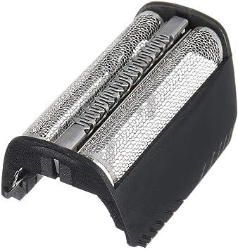 Ingeniously Marco de Lámina de Repuesto Afeitadora para Repuesto Braun, lámina y Cortador Juego de reemplazo para Braun 30B 310 330 340: Amazon.es: Hogar