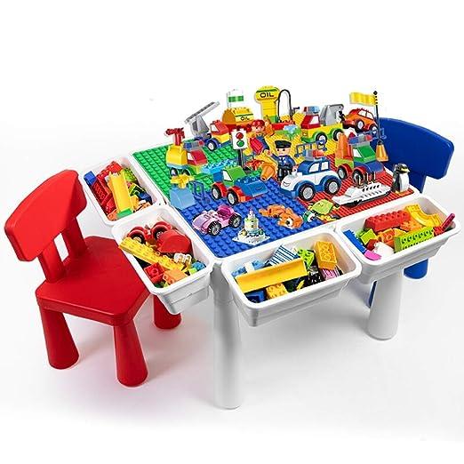 Byx- Bloque de construcción: Juguetes para niños ensamblados ...