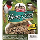 Kaytee Honey Seed Treat Bell, 1-Pound, My Pet Supplies