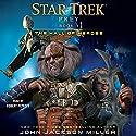 The Hall of Heroes: Star Trek: Prey, Book 3 Hörbuch von John Jackson Miller Gesprochen von: Robert Petkoff