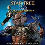 The Hall of Heroes: Star Trek: Prey, Book 3 | John Jackson Miller