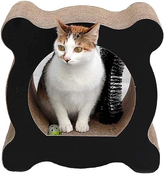 Hoood - Marco de escalada para gatos y gatos, diseño de gato y ...