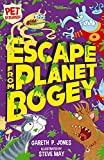 Escape from Planet Bogey (Pet Defenders)