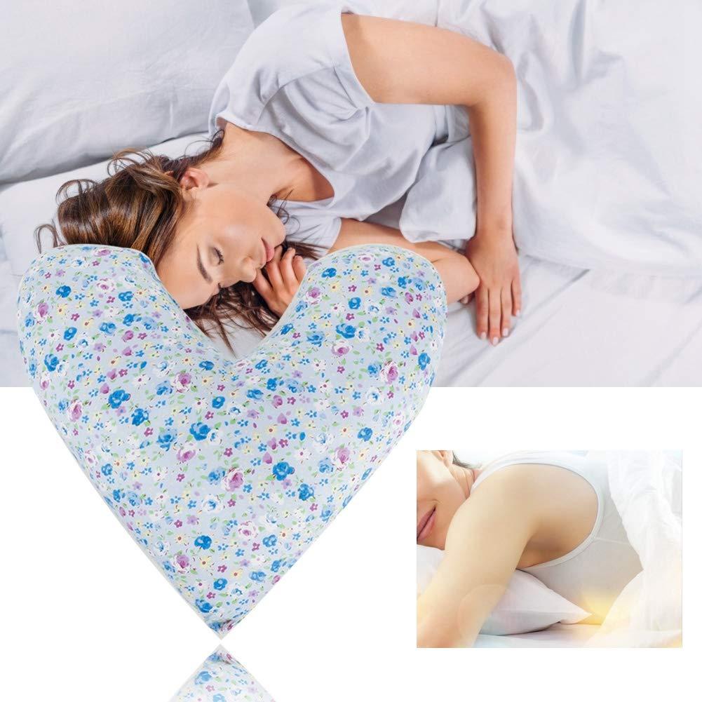 Health Care Pillow Medizinisches Achselkissen-St/ützschutzkissen Bietet Unterst/ützung f/ür die Achselh/öhle