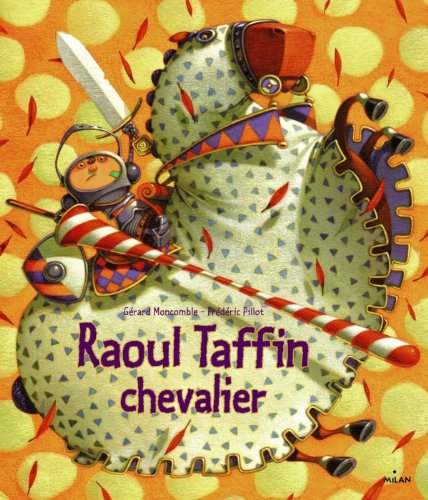 Raoul Taffin chevalier