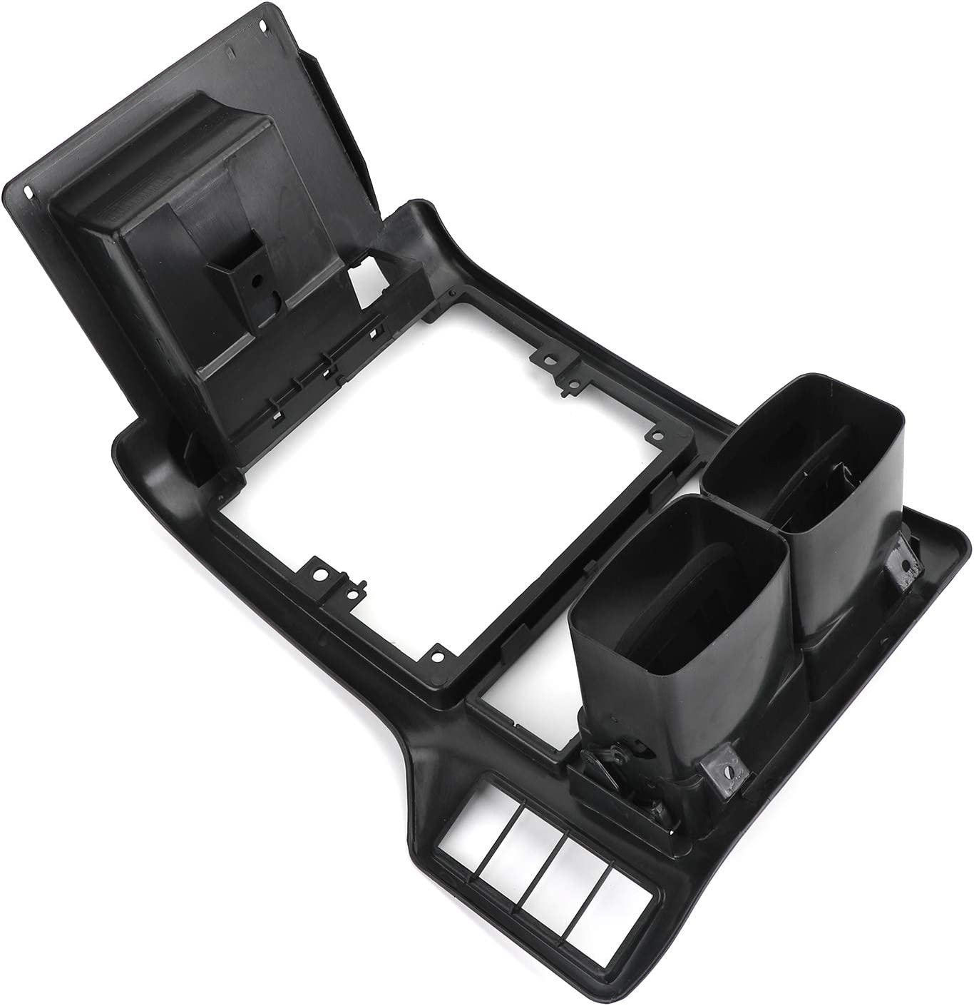 Areyourshop Center Console Grill Dash AC Air Vent for Volks-wagen 1994-1999 6N1 858 071 A