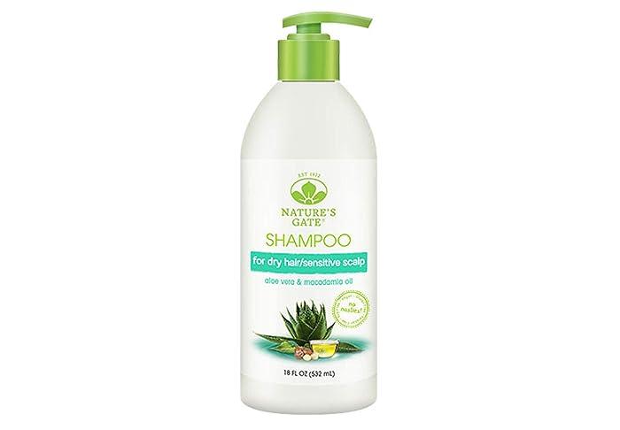 Top 9 Nature 'S Gate Shampoo