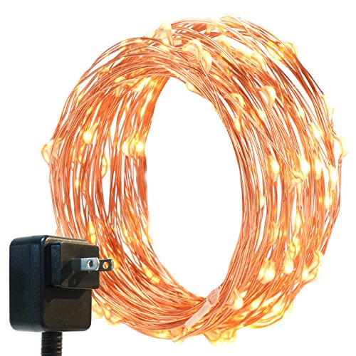 DecorNova String Lights Adapter 39 4 Feet product image