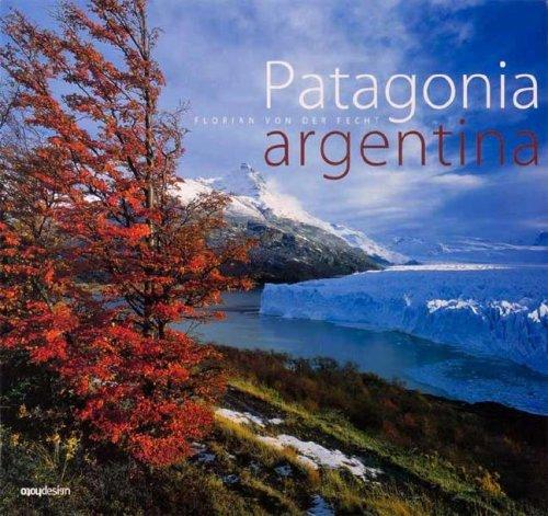 Patagonia Argentina (Spanish Edition) ebook