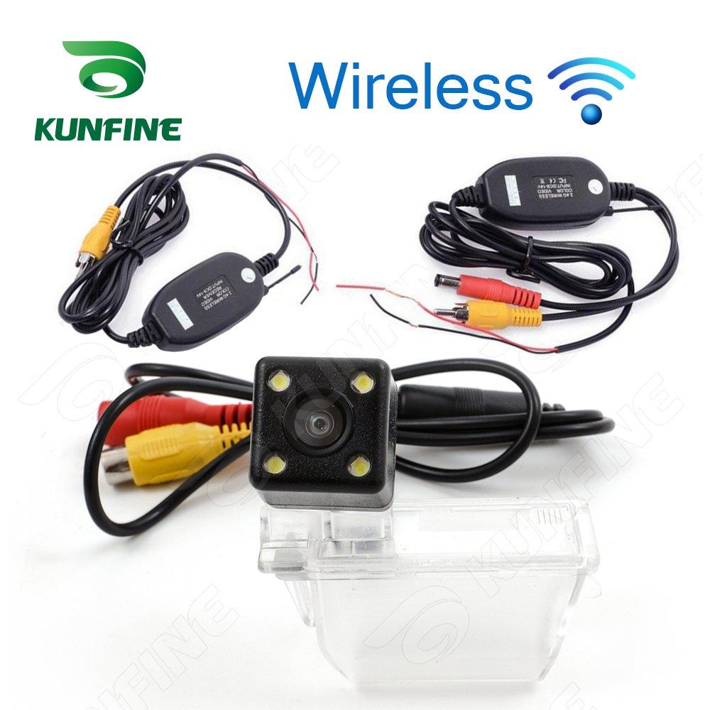 amazon com wireless car rear view camera parking camera night cadillac xlr wiring  2013 ford escape wiring shutter