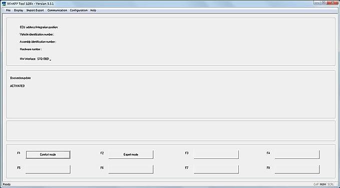 Bimmergeeks Pro Tool Battery Coding