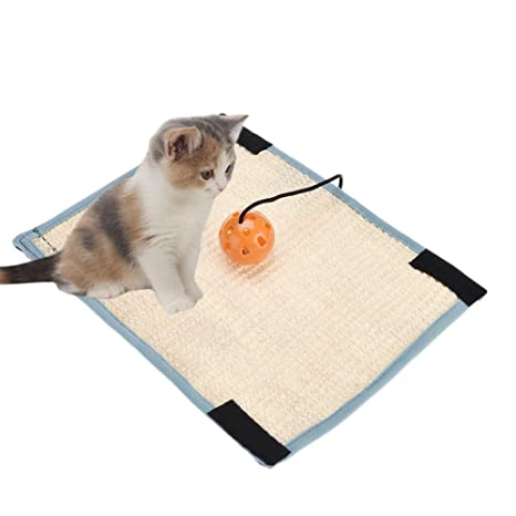 greatdaily - Tabla para rascar Mascotas Gato, Plegable, Juego de ...