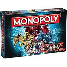 USAOPOLY Monopoly Yu-Gi-Oh Edition Board Game