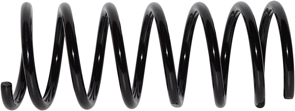 pack of one Blue Print ADG088426 Coil Spring