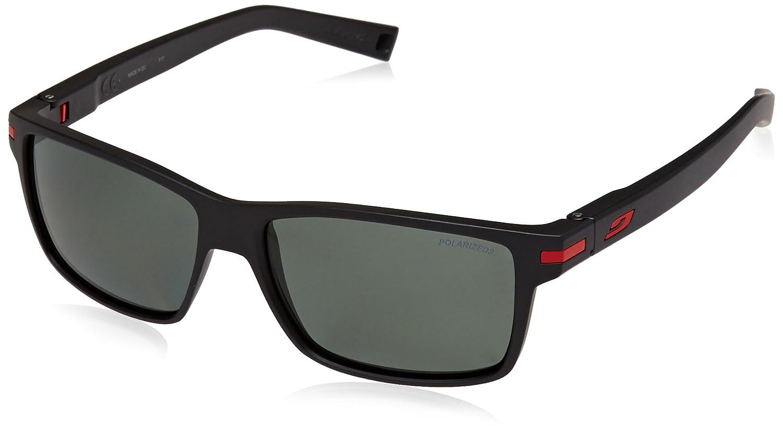 02ae394226 Julbo Syracuse Gafas de Sol polarizadas para Mujer, Mujer, Color Negro  Mate, tamaño Talla única: Amazon.es: Deportes y aire libre