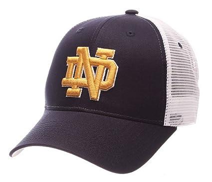Zephyr Hats Notre Dame Univ.