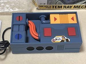 こんなものHUB賞 テムレイのパーツ型USB