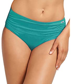 74848b031f755 Amazon.com  Fantasie Versailles Gathered Control Short Swim Bottom ...