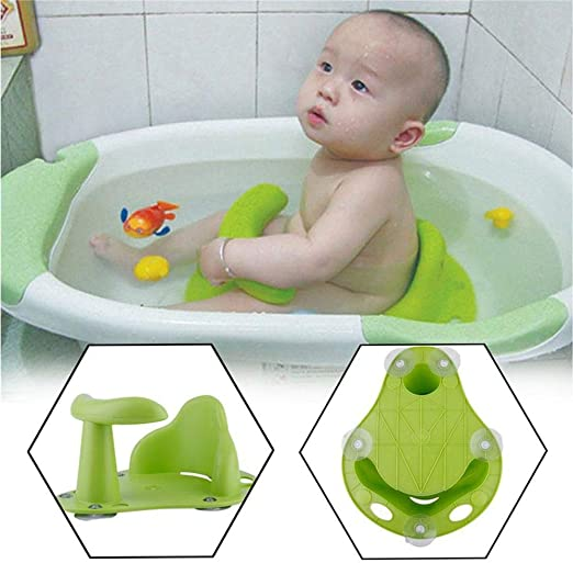 BPA Free 3 in 1 Baby Infant Toddler Bathing Bath Dining Play Support Seat Chair