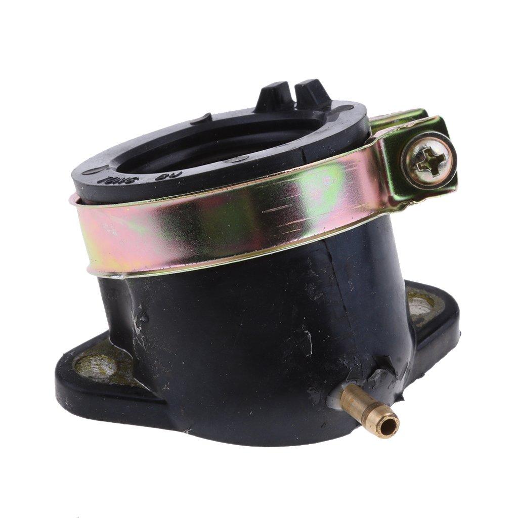 D DOLITY Carburetor Intake Manifold For 250cc CF250 CN250 ATV Quad Bike