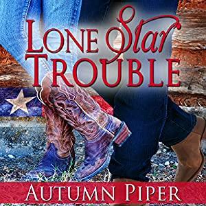 Lone Star Trouble Audiobook