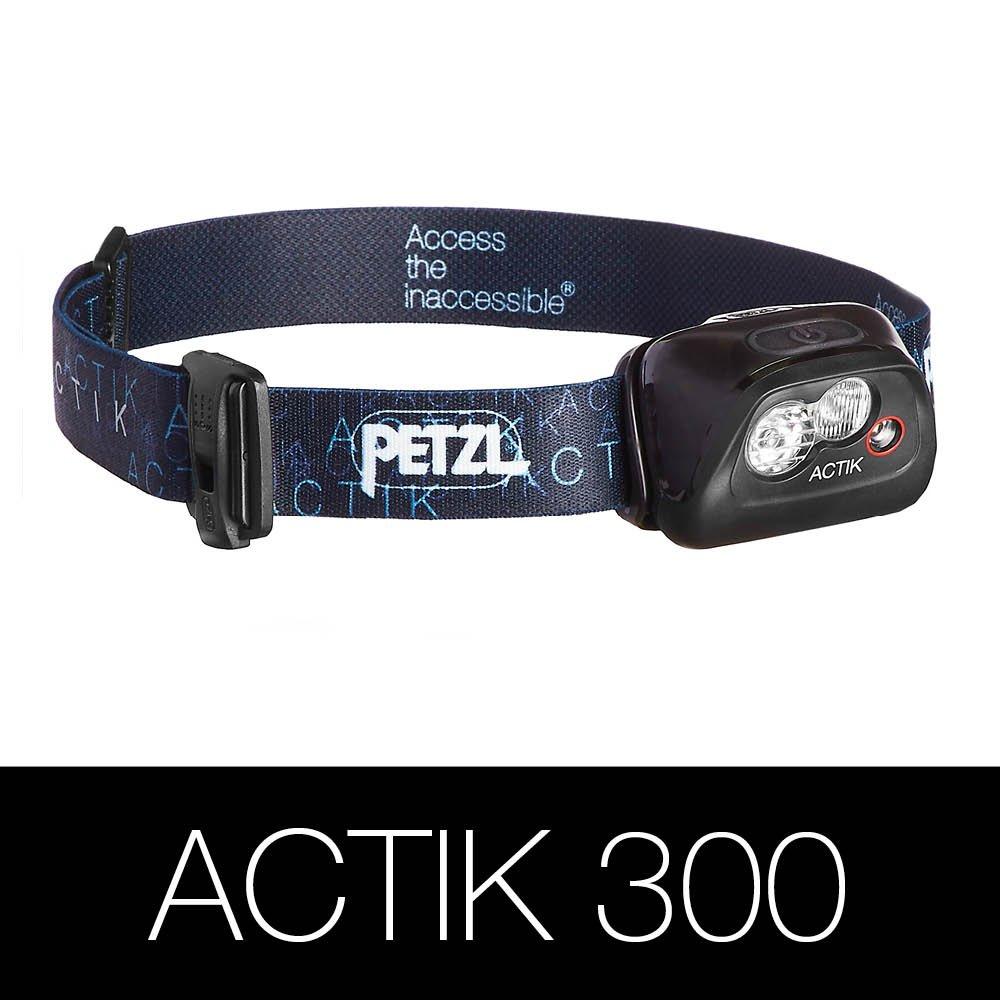 Petzl ペツル ACTIK アクティック