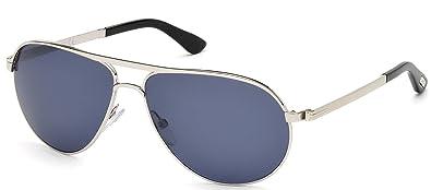 22f3268647 Amazon.com  Tom Ford Sunglasses MARKO TF0144 Color 18V  Shoes