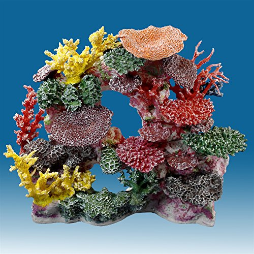 Seller profile instant reef aquarium decor by for Aquarium coral decoration