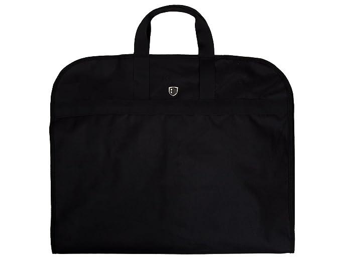 Amazon.com: bagsmart ligero Nailon Plegable Carrier Garment ...