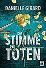 Die Stimme der Toten (German Edition)