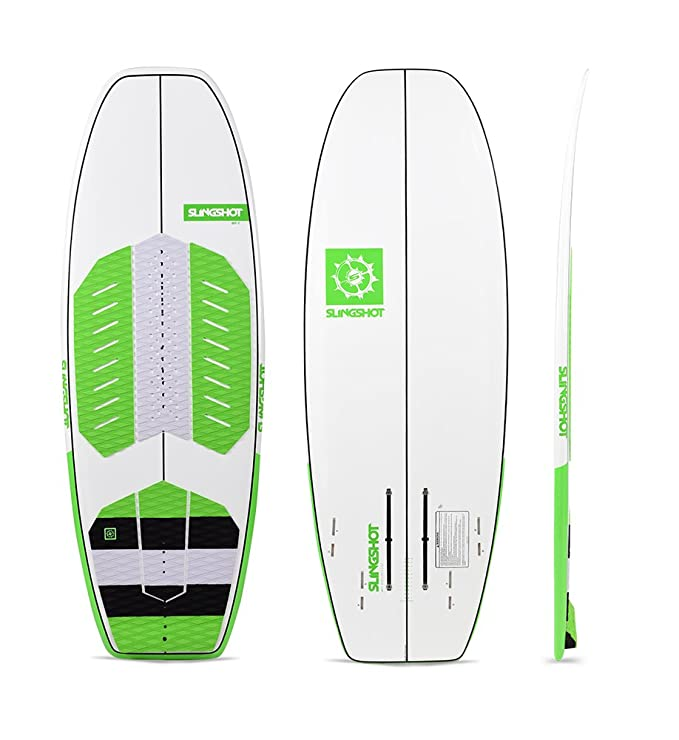 Amazon.com : Hover Glide Foil Wake Package Complete - Slinshot Sports : Sports & Outdoors