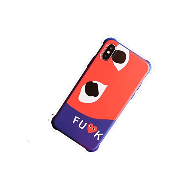 coque iphone xs cdg