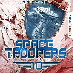 Ein riskanter Plan (Space Troopers 10)