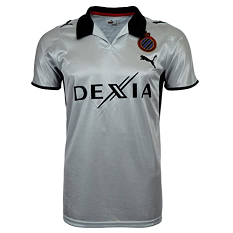 Puma Club Brujas Camiseta 734499 – 01, Fußball-WM, Todo el año,