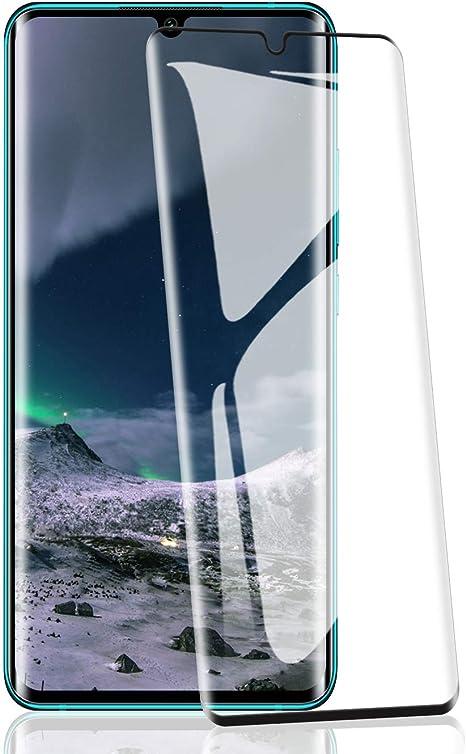Atuio Panzerglas Schutzfolie Für Xiaomi Mi Note 10 Elektronik