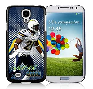 NFL San Diego Chargers Samsung Galalxy S4 I9500 Case 048 NFLSGS41960