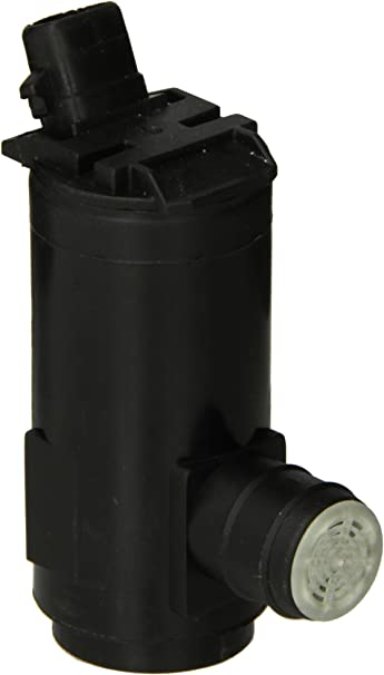 Genuine Hyundai 98510-4D000 Windshield Washer Motor and Pump Assembly