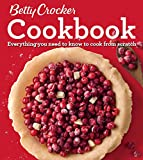 img - for Betty Crocker Cookbook, 12th Edition: Everything You Need to Know to Cook from Scratch (Betty Crocker's Cookbook) book / textbook / text book