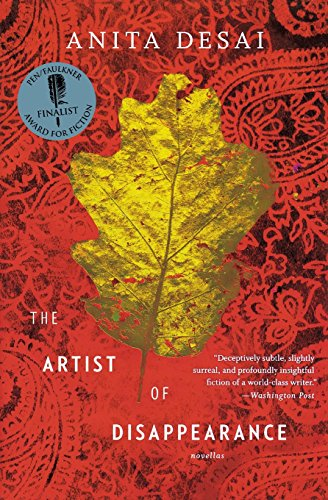 Download The Artist Of Disappearance Pdf By Anita Desai