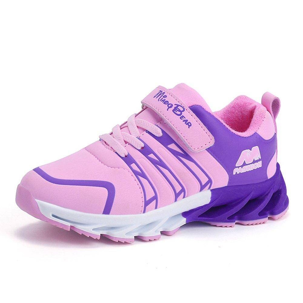 SITAILE Chaussures de Baskets Garcon Fille Enfant Scolaire Chaussures de Running Sport...