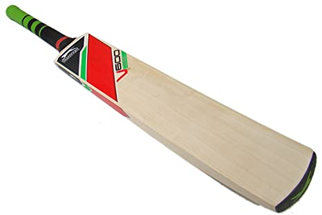 b47a0ed283a Image Unavailable. Image not available for. Colour: Slazenger V600 Ultra  English Willow Cricket Bat ...