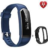 Willful Activity Tracker Orologio Fitness Cardiofrequenzimetro Bluetooth Smartwatch